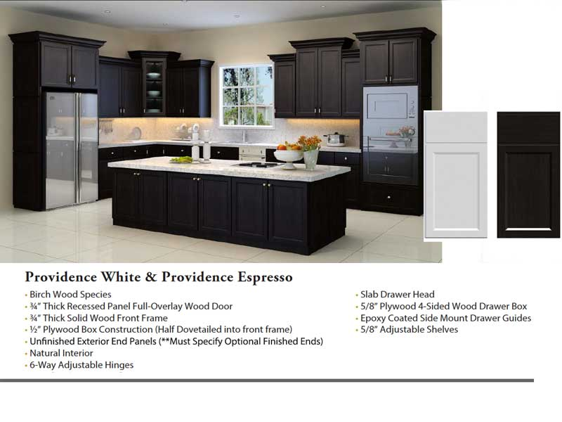 Procraft Cabinet Line Products Of Direct Renovations